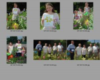 Lower School Garden Gold Award