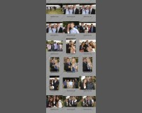 Greenfields School Graduation 2008. Sheet 4